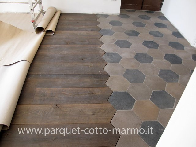 Recupero cementine antiche pavimenti a roma - Piastrelle in graniglia prezzi ...