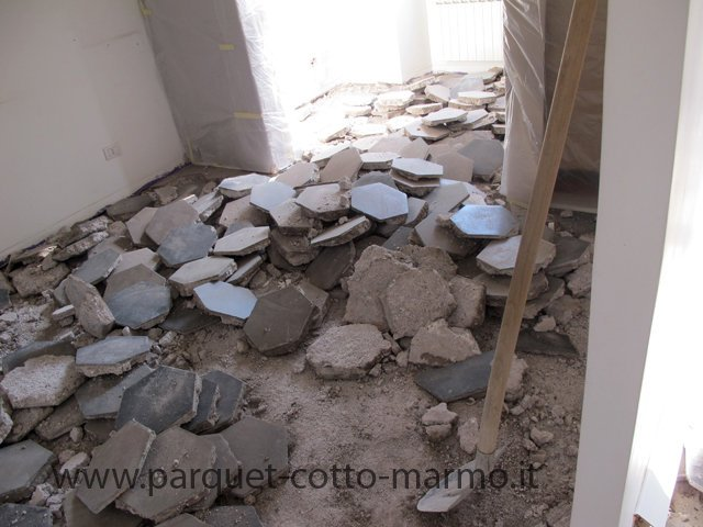 Recupero cementine Roma: la videoguida