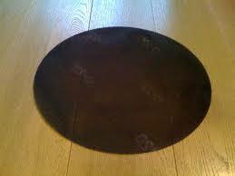 pavimento in parquet disco a rete