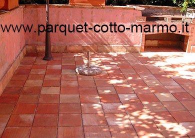Pavimenti In Cotto Come Pulirli : Come pulire il pavimento in cotto pavimenti a roma