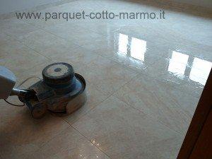 Come pulire il pavimento in gres porcellanato | Blog Edilnet