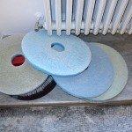 pavimento in mosaico-fasi di lucidatura (3)
