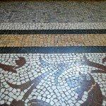 Lucidatura Naturale pavimenti in Marmo