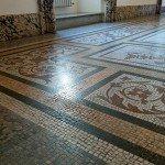 Lucidatura Naturale dei pavimenti in Marmo