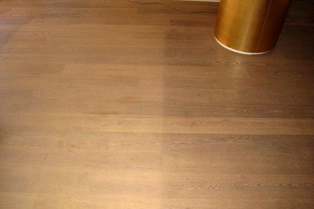 Manutenzione parquet prefinito oleato pavimenti a roma - Ravvivare cotto esterno ...