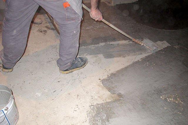 Livellare pavimento fai da te come posare il pavimento esterno pavimenti ad incastro dalle - Autolivellante su piastrelle ...