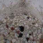 come riparare pavimento alla veneziana