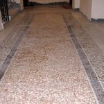 icrolevigatura - pianerottoli alla veneziana - prima
