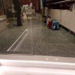 pavimento alla veneziana- terminato