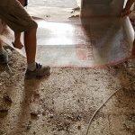 restauro pavimento veneziano