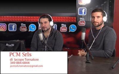Intervista a Iacopo e Brando Tornatore su Radio Capitale