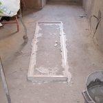 mosaico a pavimento